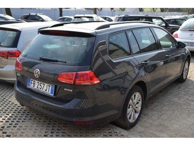 usata VW Golf Variant