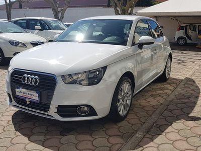 used Audi A1 1.6 TDI Ambition 90CV Aut/Seq. 7M. - 2014