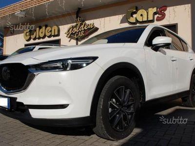 usata Mazda CX-5 2.2 Skyactiv-D 175CV AWD Exclusive Pell