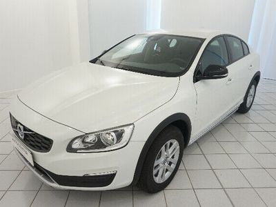used Volvo S60 CC S60 Cross Country D3 AUT