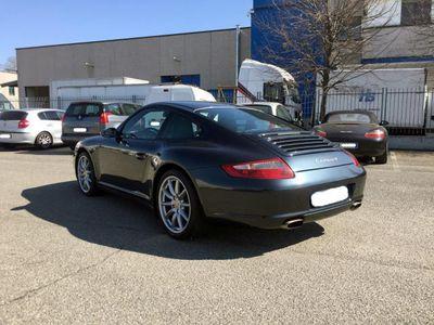 usado Porsche 911 Carrera 4 997 Coupé