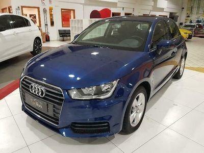 usata Audi A1 spb 1.4tdi 90cv ultra *perfetta*