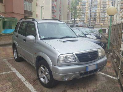 usata Suzuki Grand Vitara - 2004