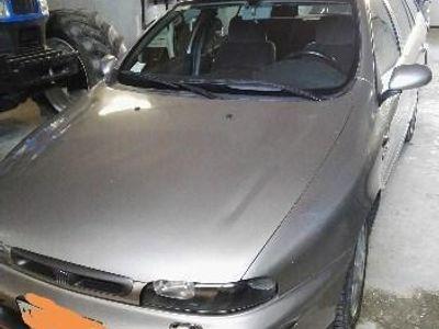 gebraucht Fiat Marea Weekend- 1997