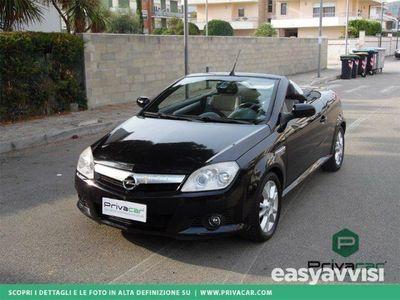 usado Opel Tigra twintop 1.4 16v sport benzina