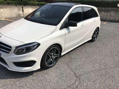 usata Mercedes B200 CDI Premium