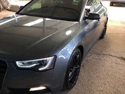 usata Audi A5 spb 3.0 245cv quattro - full - PER MU TO