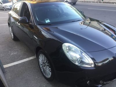 usata Alfa Romeo Giulietta (2010) - 2010 1.6 mjet