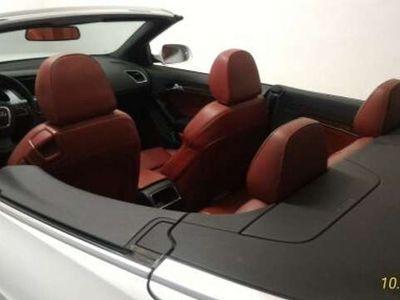 usata Audi A5 Cabriolet 2.0 TFSI 180 CV multitronic Am