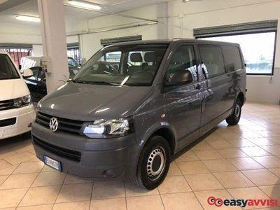brugt VW Transporter T5 2.0 TDI 140 CV PL KOMBI