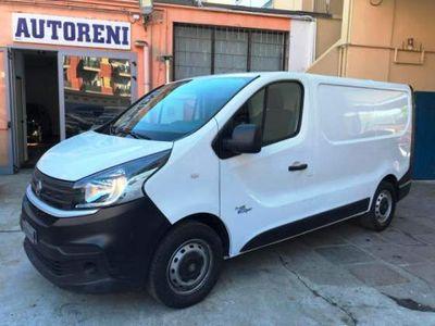 usado Fiat Talento 1.6 TwinTurbo MJT 145CV PC-TN Fu