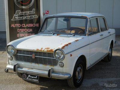 gebraucht Fiat 1100R -DA RESTAURO- - Anni 68