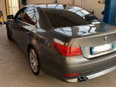 usata BMW 523 Serie 5 (E60/E61) cat Eletta