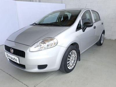 gebraucht Fiat Punto Punto1.3 MJT II 75 CV 5 porte