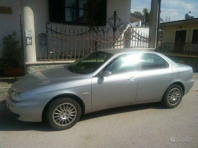 usata Alfa Romeo 1900 156jtd 2003