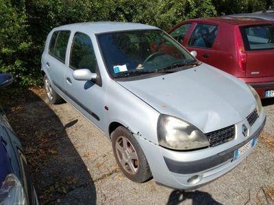 used Renault Clio 1.5 dCi 65CV cat 5 porte Ice