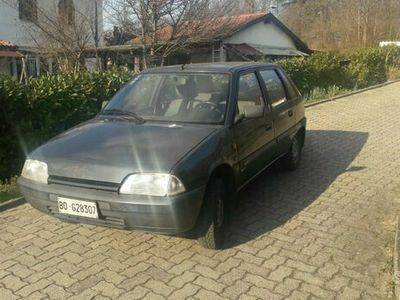 usata Citroën AX 4x4
