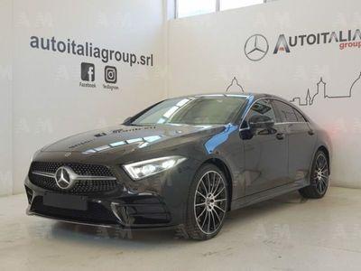 usata Mercedes CLS400 d 4Matic Auto Premium