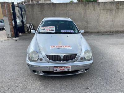 usata Lancia Lybra 1.9 jtd sw - 2002