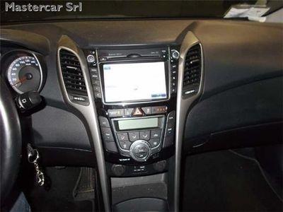 usata Hyundai i30 Wagon 1.6 CRDi Comfort