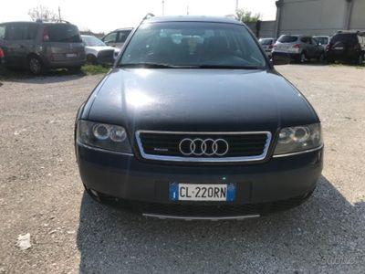 second-hand Audi A6 Allroad 2.5 TDI 132 kw - 2004