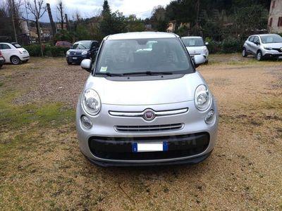 usata Fiat Albea 500L 1.3 Multijet 85 CV Pop Star del 2012 usata a