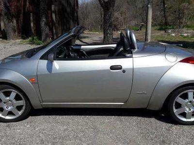 usata Ford StreetKa cabrio pininfarina 2003
