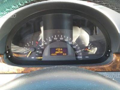 usata Mercedes Viano 2.2 cdi 2006