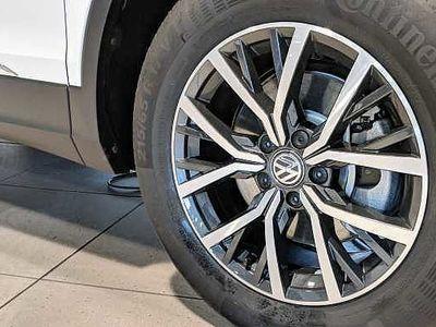 brugt VW Tiguan Allspace 2.0 TDI SCR DSG Business 7 posti