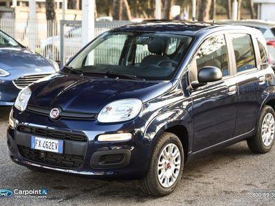 usata Fiat Panda 1.2 Easy s&s 69cv my19
