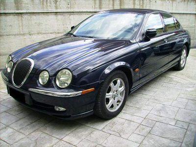 usata Jaguar S-Type 3.0 V6 Executive
