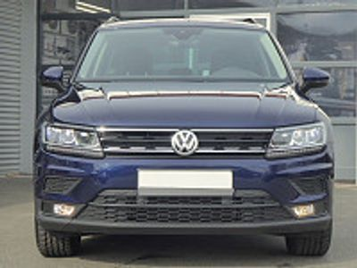 usata VW Tiguan Comfortline Tsi Dsg +18 Zoll+ahk+acc+led+