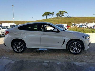 usata BMW X6 xDrive30d MSport autom.