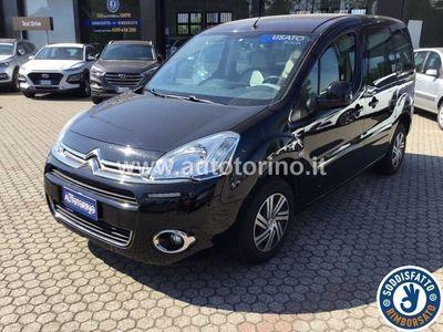 gebraucht Citroën Berlingo BERLINGO1.6 hdi 90cv multisp. combi Fap