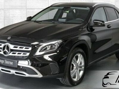 usata Mercedes GLA220 d Automatic 4Matic Sport kamera led navi
