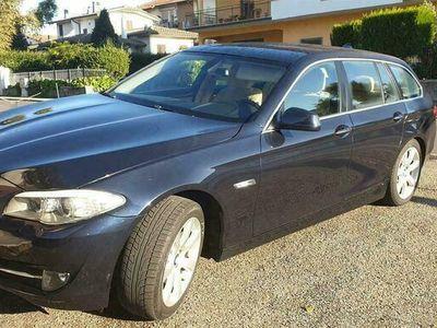 usata BMW 520 Serie 5 d Touring Msport 3471504087