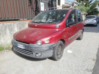 used Fiat Multipla - 2000