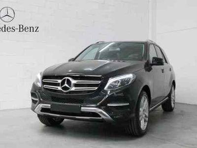 usado Mercedes GLE250 -