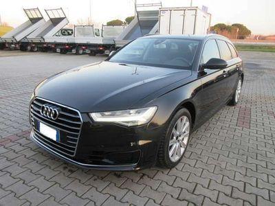 usata Audi A6 Avant 3.0 TDI S tronic Business Plus