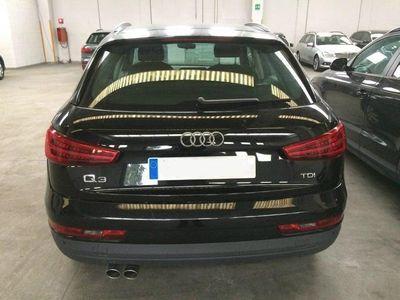 usata Audi Q3 2.0 TDI 150 CV Attraction