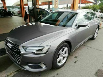 usata Audi A6 Avant 40 2.0 TDI S tronic Business usato