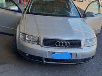 usado Audi A4 seconda serie 2.5 V6 tdi