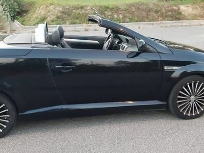 used Opel Tigra cabrio