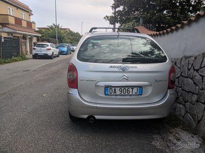 begagnad Citroën Xsara - 2006