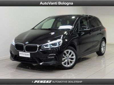 second-hand BMW 218 Active Tourer d Sport