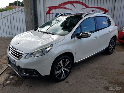 second-hand Peugeot 2008 1.6 e-HDi 92 Allure Stop&Start