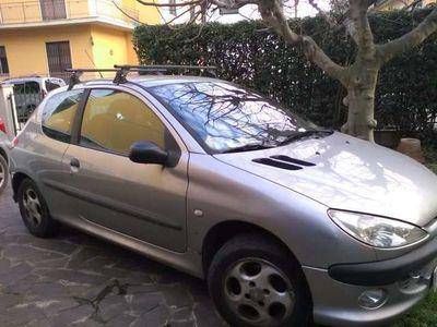 usata Peugeot 206 1.4 3p. XS