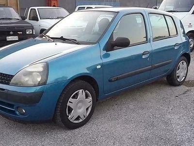 usata Renault Clio 1.1i 5p. Ice gpl