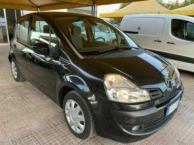 usata Renault Modus 1.5 DCI 105CV 76KW IMMATRICOLAZIONE 04/2010 KM 80800