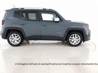 usado Jeep Renegade 2.0 Mjt 140CV 4WD Active Drive Low